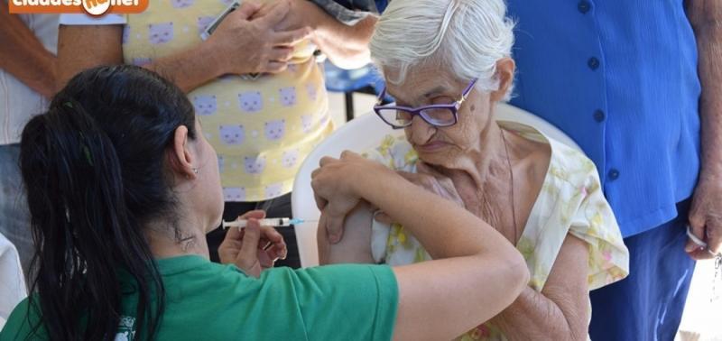 PICOS | SMS realizará serviços de saúde no Bairro Boa Vista neste sábado
