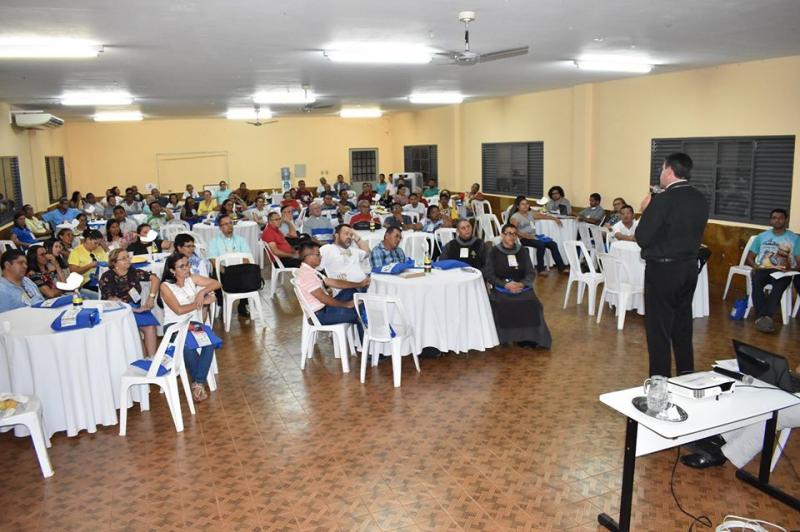Mais de 130 pessoas participam da 43ª Assembleia Diocesana de Campo Maior