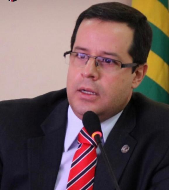Rodrigo Vidal é nomeado membro consultor da Comissão Especial do CFOAB