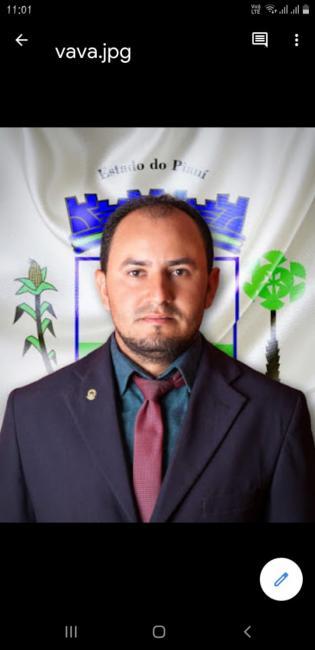 Projeto de autoria  vereador Valdecarlos Santos é aprovado por unanimidade