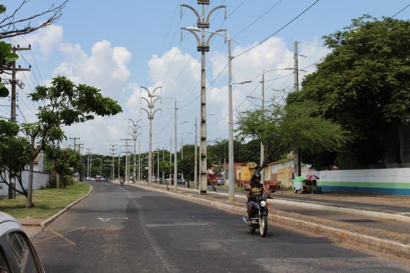 Avenida Henry Wall de Carvalho será interditada neste fim de semana