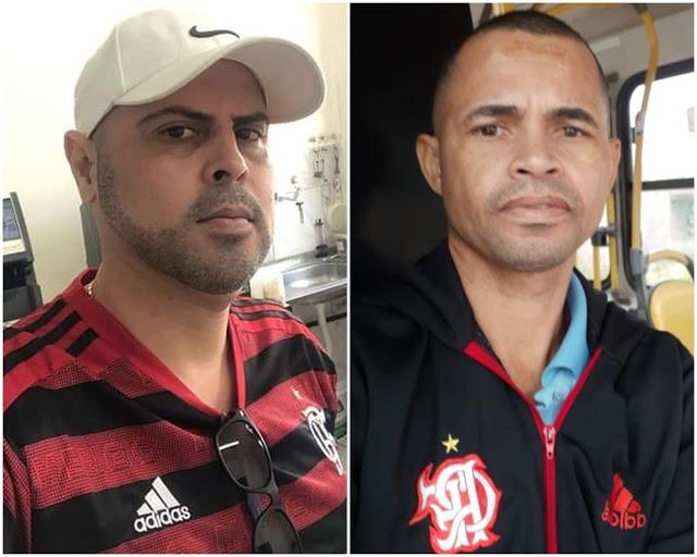 Dois torcedores morrem de infarto no momento do 2º gol do Flamengo