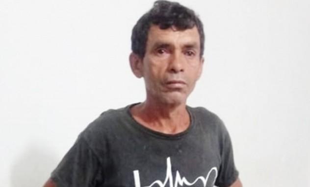 Polícia prende pai acusado de tentar estuprar a filha de 13 anos no MA