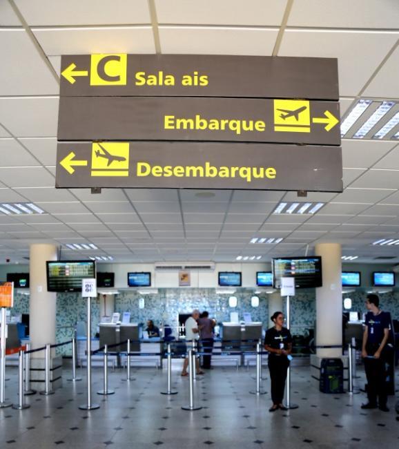 Por problema técnico, Gol cancela voo e causa tumulto em Teresina