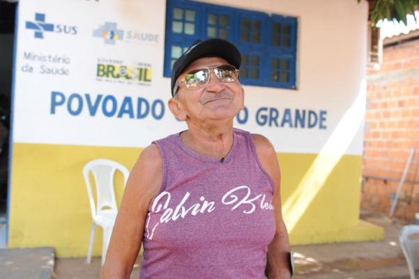 'Viva Sorriso' devolverá autoestima aos moradores da zona rural de Timon