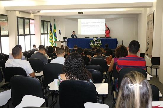 OAB Piauí realiza palestra sobre Audiência de Custódia