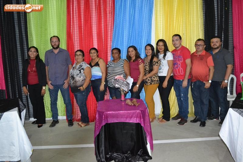 CAMPO GRANDE | Escola Antônio Ferreira realiza I Sarau e encerra atividades