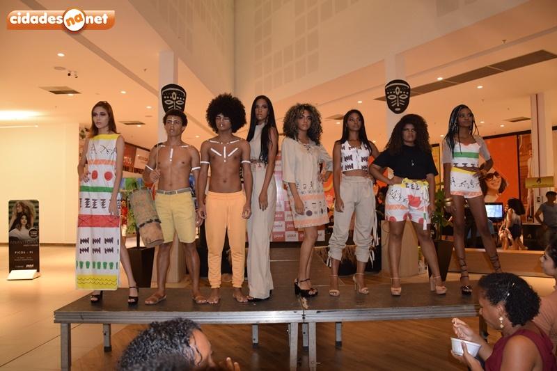 I Mostra Afro Brasileira de Picos exalta a união das raças
