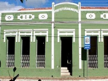 Prefeitura de Pedro II envia nota e esclarece sobre bloqueio do FPM
