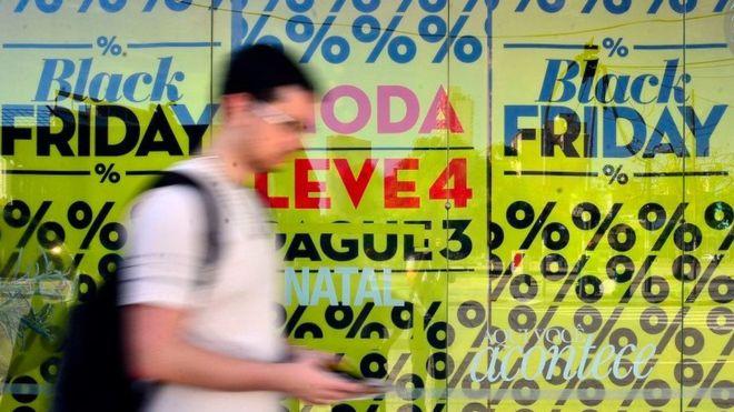 Black Friday pode alavancar em até 8% vendas em Teresina