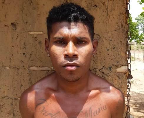 Por medo da facção rival 'Lafú' veio atuar em Timon e foi preso pela Denarc