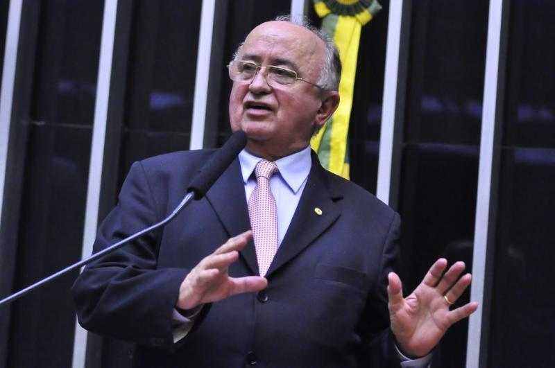 Deputado federal Júlio César, presidente estadual do partido estará presente - Foto: Divulgação/PSD
