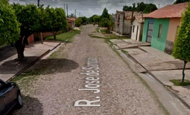 Rua José Sampaio