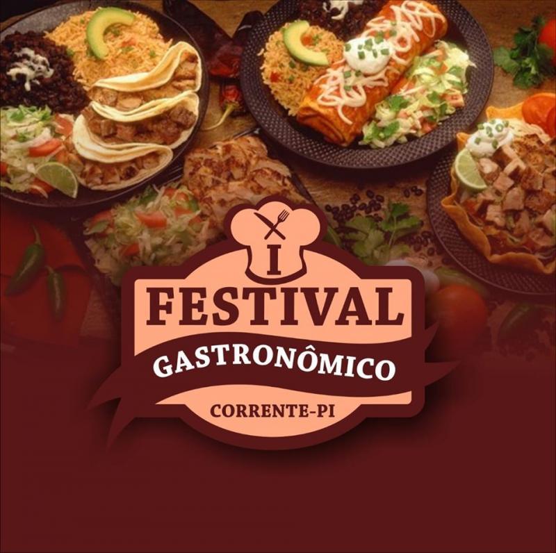 SEMIC promove I Festival Gastronômico de Corrente