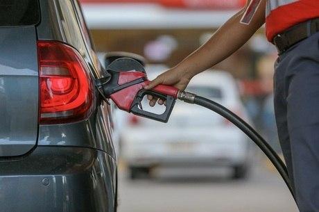 Petrobras aumenta preço da gasolina a partir desta quarta