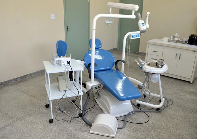 Demerval lobão receberá recursos para equipamentos odontológicos
