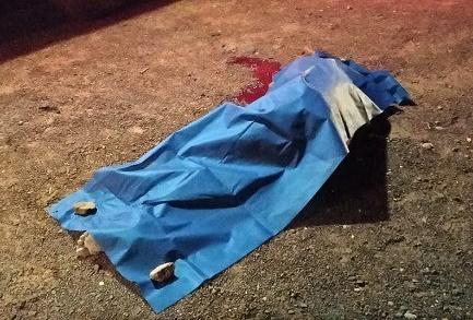 Ciclista idoso morre após ser atropelado por carro na PI 113