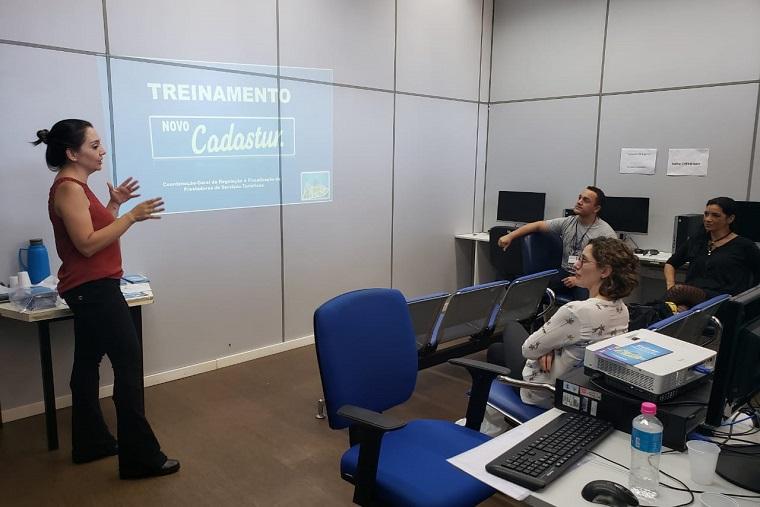 MTur inicia capacitação de municípios para fiscalização do Cadastur
