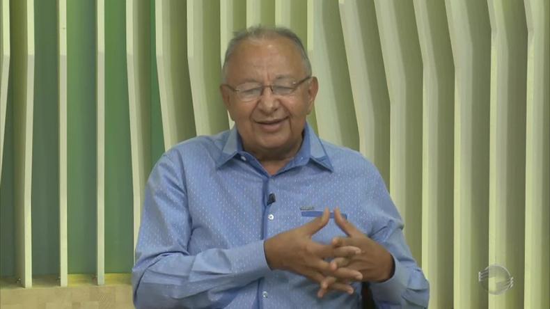 Dr Pessoa diz que não tem rejeição e está pronto para eleição de 2020