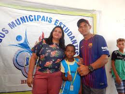 Vem ai os Jogos Municipais Escolares de Beneditinos 2019