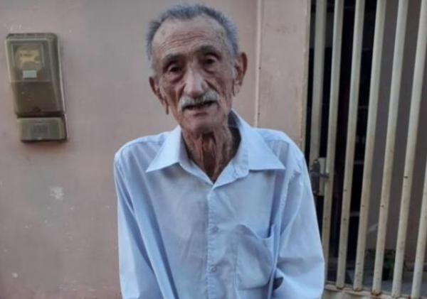 Ex-prefeito Onofre Mascarenhas morre aos 94 anos