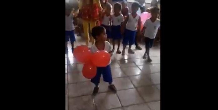 Criança de três anos morre após sofrer choque elétrico no Piauí