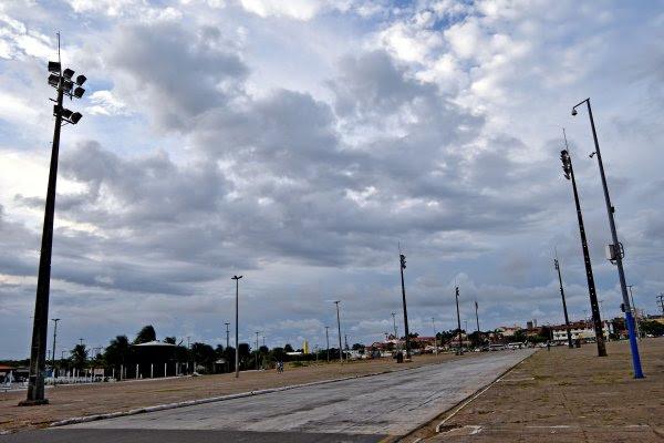 Prefeitura de São Luís inicia preparação do circuito do Carnaval de Todos 2018