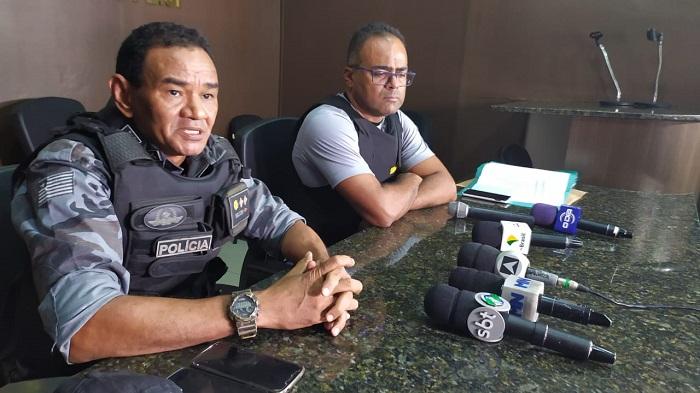 Policiais presos podem ser expulsos da corporação da Polícia Militar