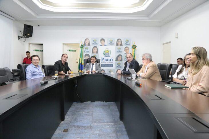 Grupo quer investir R$ 1 bi em 200 MW de energia no Piauí