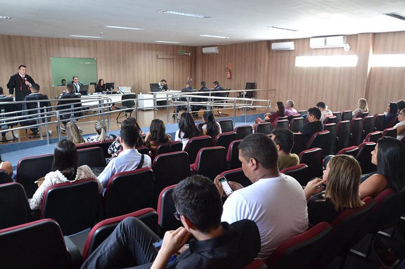 Foto: Divulgação TJ