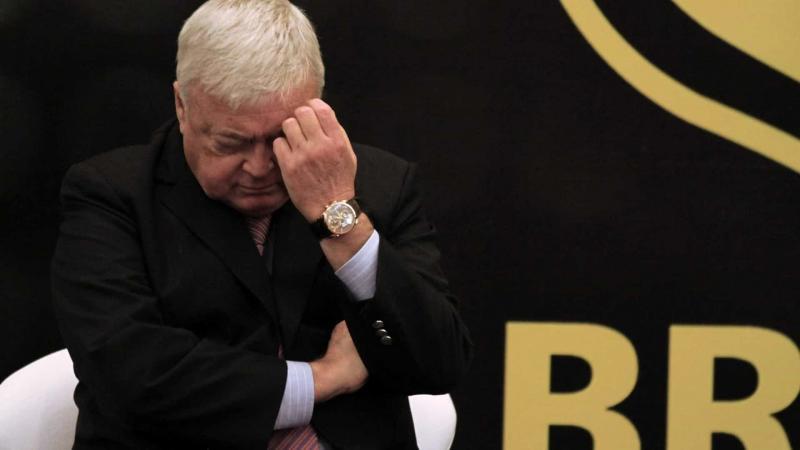 Ricardo Teixeira é banido do futebol e recebe multa de R$ 4,2 milhões