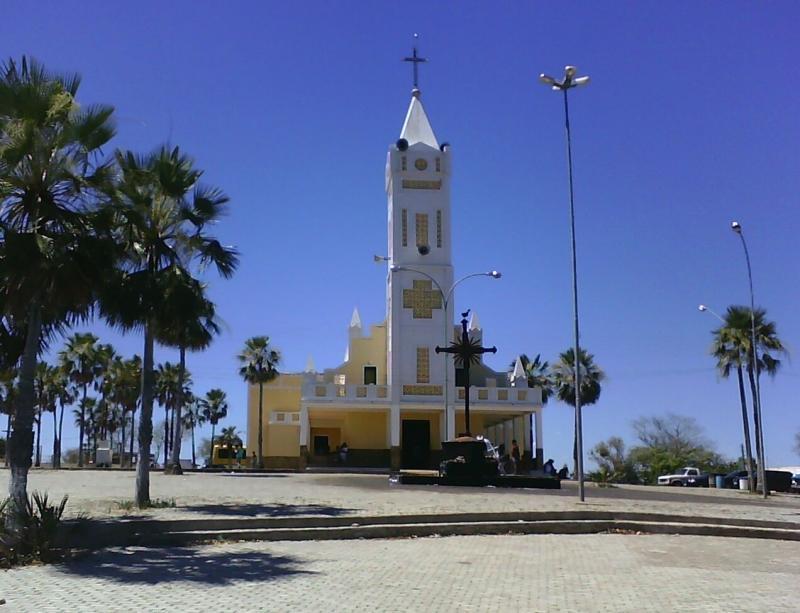 Escola de Santa Cruz dos Milagres foi contemplada no Educação Conectada
