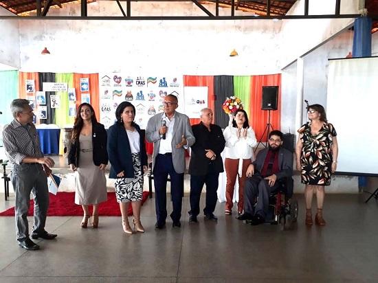 OAB Piauí promove II Encontro de Inclusão e Acessibilidade em Regeneração
