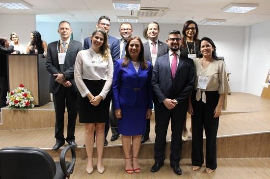 OAB Piauí integra seminário para criação de Ouvidorias Municipais