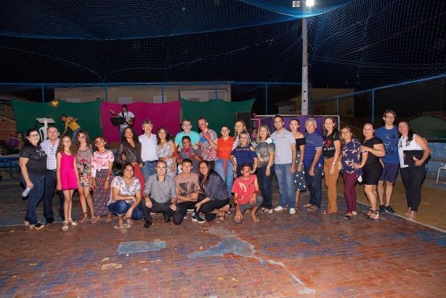 Dom Expedito Lopes promove II Festival de Cultura