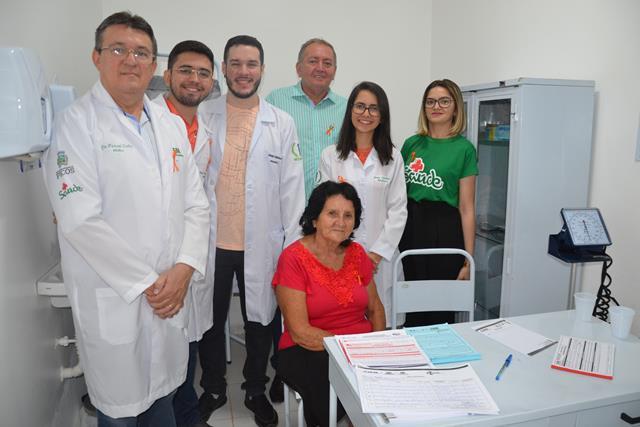 Saúde de Picos inicia campanha de prevenção ao câncer de pele
