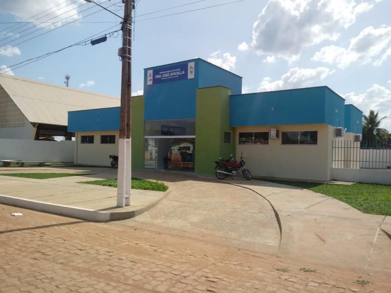 Secretaria de Saúde de Landri Sales, faz mudança no atendimento à população