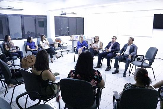 Direito Sistêmico é abordado durante Meet Up da Advocacia
