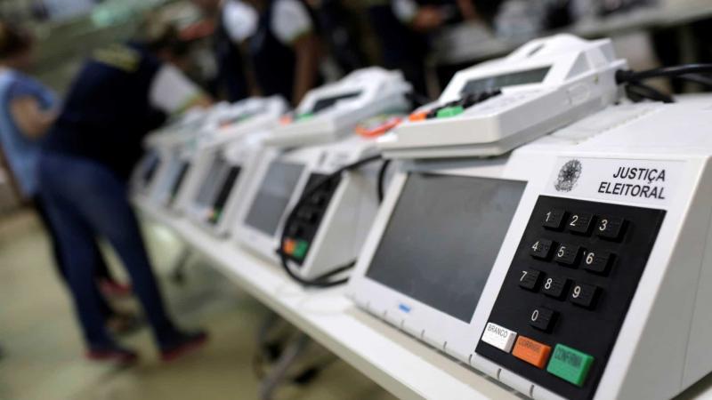 Fundo público eleitoral tem previsão de R$ 3,8 bilhões