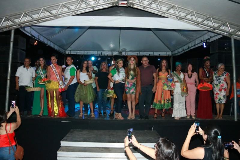 III Feira da Agricultura Familiar do Território Entre Rios foi realizada