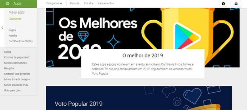Google revela melhores apps e jogos para Android no Brasil