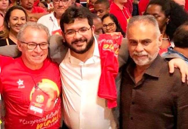 Picos | Empresário Araujinho vai se filiar ao PT neste sábado (07)