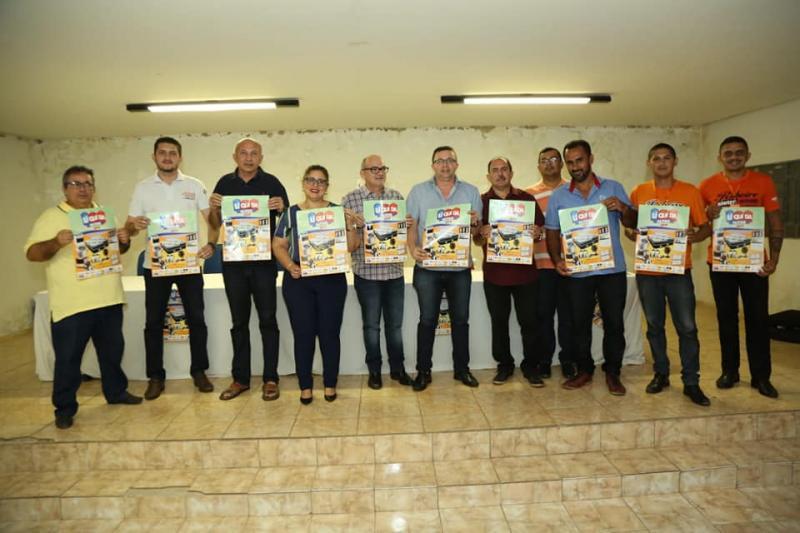 Prefeitura apoia o comércio local com o Projeto Liquida Altos