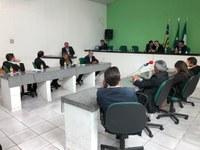 Câmara aprova projeto que beneficia jovens universitários de Campo Maior