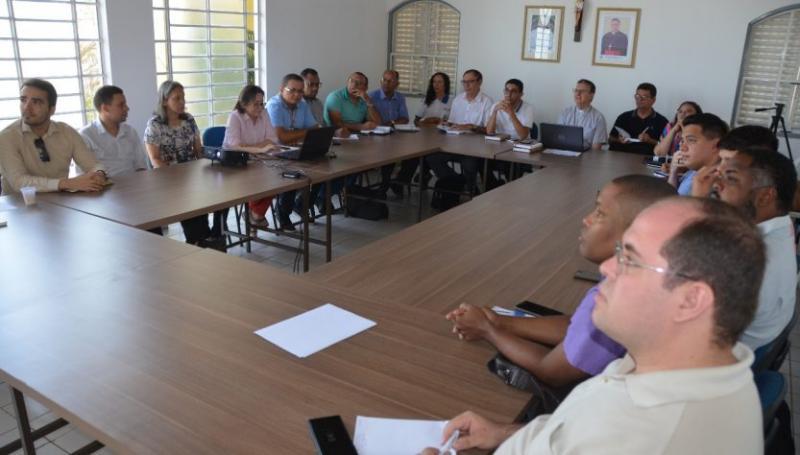 Oeiras sediará o 1º Mutirão Regional de Comunicação do Piauí