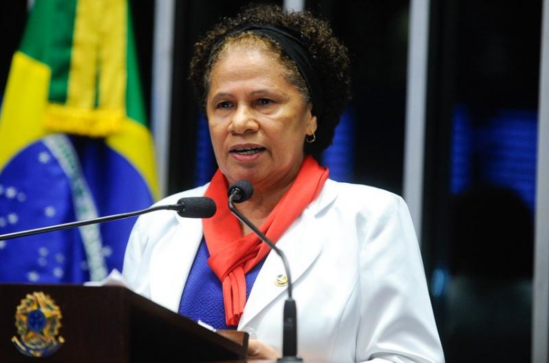 Senadora Regina Sousa lança comitê popular em prol da candidatura de Lula em Gilbués