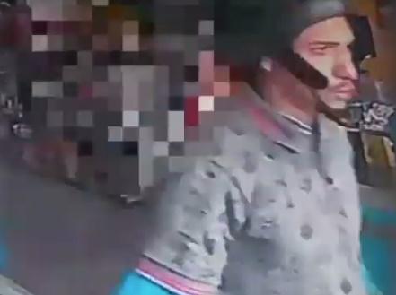 Bandido rende funcionários e rouba dinheiro de papelaria em Teresina