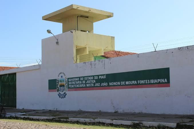Preso por agredir idoso é achado morto em presídio do Piauí