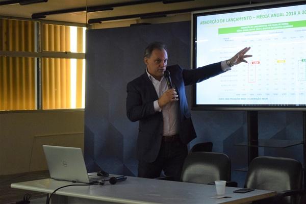 Indústria da Construção Civil apresenta indicadores de melhorias em 2019