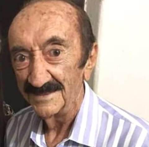 Em Picos, Raimundo Eulálio morre aos 81 anos